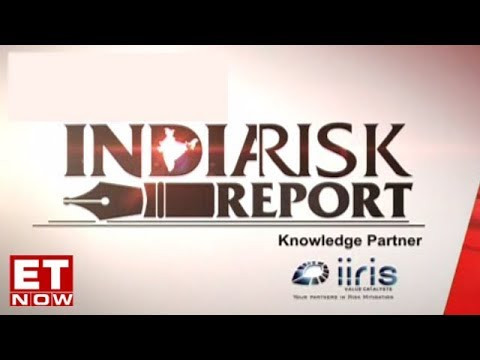 Security Risks To Oil And Gas Facilities | India Risk Report