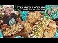 The Whole Enchilada 6.5LB Ex Wife Burrito Challenge