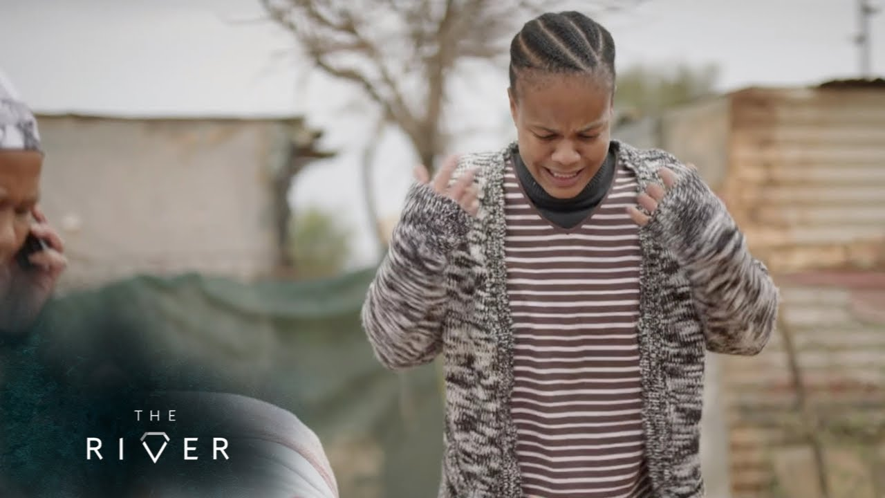 What Have You Done Rakgadi ?! | The River S4 | 1Magic | Episode 123
