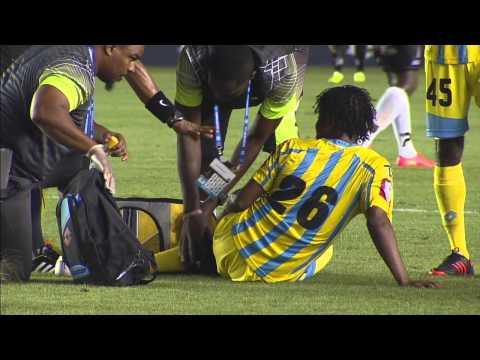 Tauro FC vs Waterhouse FC Highlights