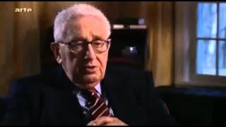 L'incontournable Monsieur Kissinger   Documentaire Entier Français   Upload 2013   YouTube