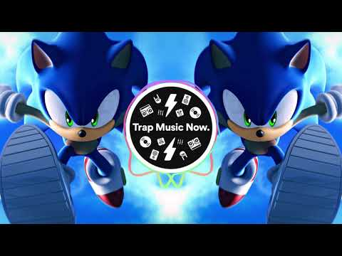 Sonic Green Hill Zone (Holder Trap Remix)