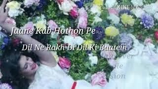 WhatsApp status ( FSA ) hangover female version song