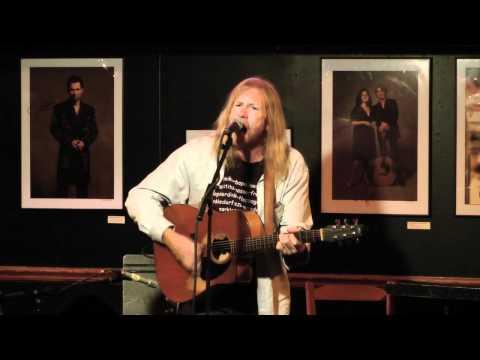 "Kurt Fortmeyer ""My Dog Jesus"" @ The Bluebird Cafe"