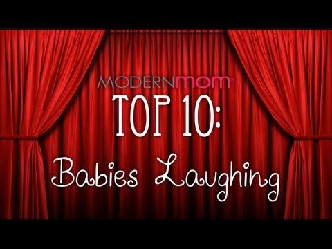 Babies Laughing - ModernMom Top 10