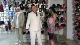 Магазин шапок Fomas в Воронеже - реклама ;)