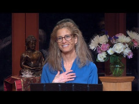 Tara Brach: Part 2 - Listening with an Awake Heart