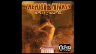 """The High & Mighty """"Dick Starbuck Porno Detective"""""""