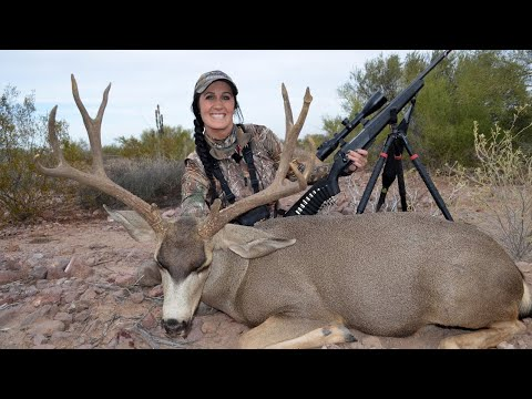 Sonora Mexico Paradise- Winchester Deadly Passion- Full Episode