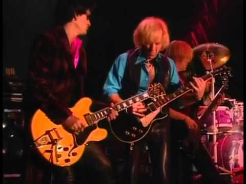 Aerosmith - Same Old Song And Dance - Love In A Elevator.mov