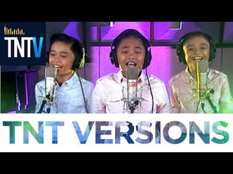 TNT Versions: TNT Boys