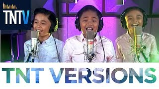 TNT Versions: TNT Boys - Flashlight