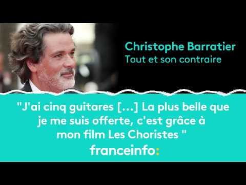 Christophe Barratier