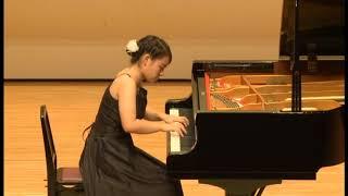 ショパン スケルツォ 第2番(途中まで) op.31 妹 Chopin Scherzo No.2.