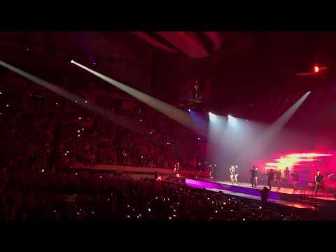 LADY GAGA | Poker Face [Live at Barcelona Joanne World Tour 2018]