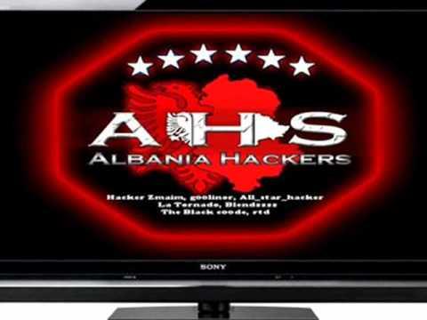 Albania Hacker Security 2011