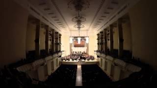 Ludwig van Beethoven - Klaverikontsert nr 3 c-moll op 37 (I Allegro con brio)