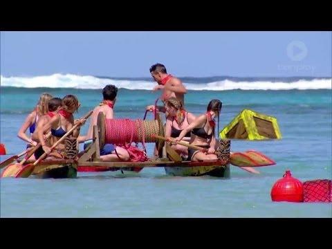 Australian Survivor S03E03 - Australian Survivor