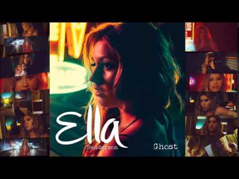 Ella Henderson   Ghost Switch Remix Radio Edit Audio HD