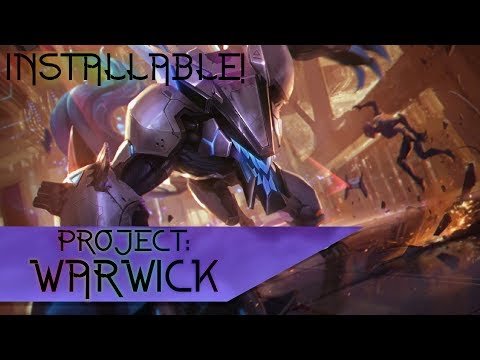 Voice - PROJECT: Warwick [SUBBED] (English)