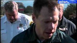 National Weather Service Meteorologist Talks About Storm, Tornado