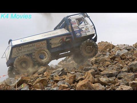 Tatra Truck | Europe Truck Trial | No. 317 | Limberg-maissau, Austria 2018
