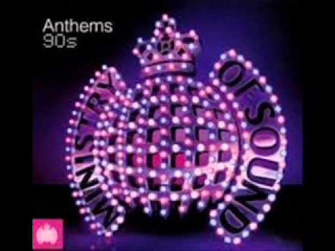 Anthems 90's - Dreamer