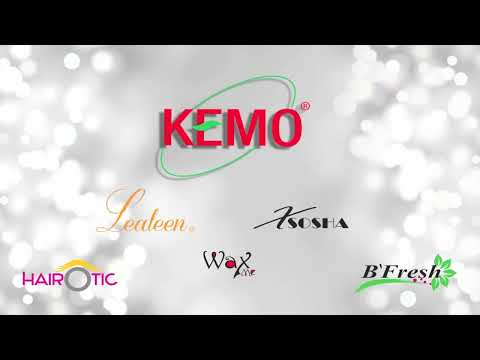 Kemo Cosmetics: Leading supplier of cosmetics to Africa