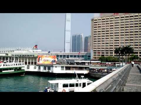 Kowloon bay (Hong Kong)