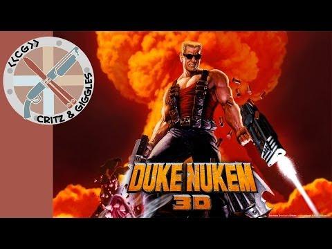 The Tiny People (Duke Nukem 3D)  