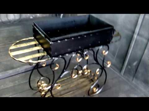 Бузулук (Работа сварщиков)