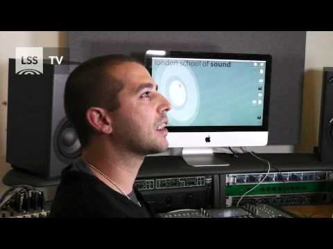 Gianni Scotto : studying Music Production for a techno DJ and producer
