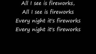 Fireworks By Drake Ft. Alicia Keys