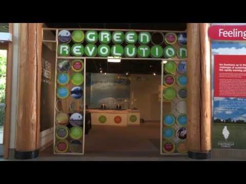 Fontenelle Forest Green Revolution - Exhibit Intro