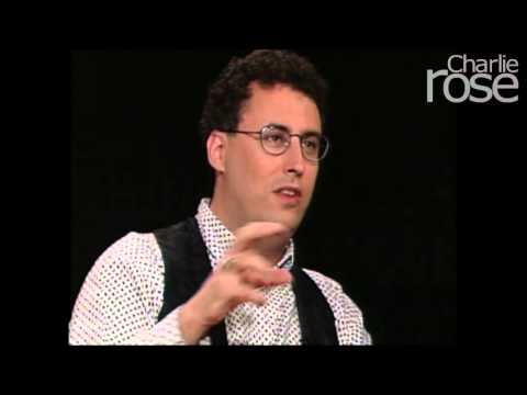 """Tony Kushner on the origins of """"Angels in America"""" (May 10, 1993) 