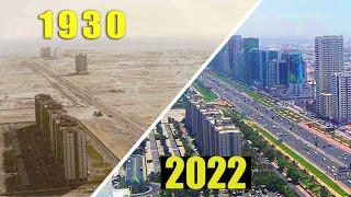 Bersiaplah ! Kisah Dubai Dan Kebenaran Sabda Nabi Muhammad Tentang Tanda Tanda Kiamat Di Negara Arab