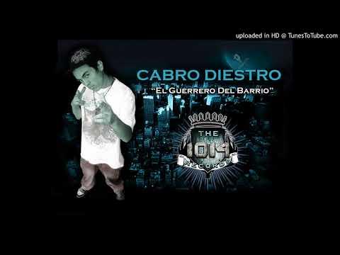 """05.-CABRO DIESTRO FT LOKO SEREK & MC KAES - DONDE ESTAN (DISCO INEDITO """"GUERRERO DEL BARRIO"""" 2009)"""