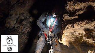 Man vs. Höhlen-Labyrinth (Teil 2)