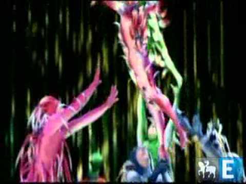 Trailer do filme Cirque Du Soleil – A Reinvenção do Circo