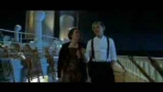 Titanic: Jack and Rose singing Come Josephine In My Flying Machine