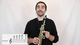 Composer Resources: Saxophone, Altissimo / Joshua Hyde