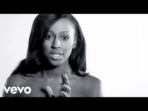 Alexandra Burke - The Silence (Official Video)