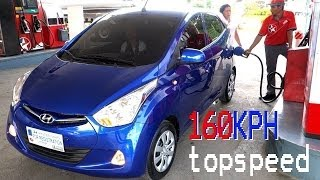 55 HORSEPOWER CAR? Whats the Topspeed of Hyundai EON 800cc engine thumbnail