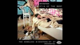 STIG OF THE DUMP: Fatty & Specky ft Dr Syntax (Produced by Ido)