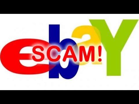 Ebay Screw Up Ebay Buyer Protection Scam Youtube