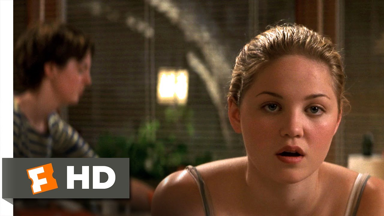 the banger sisters (2/5) movie clip - spoiled brats (2002) hd