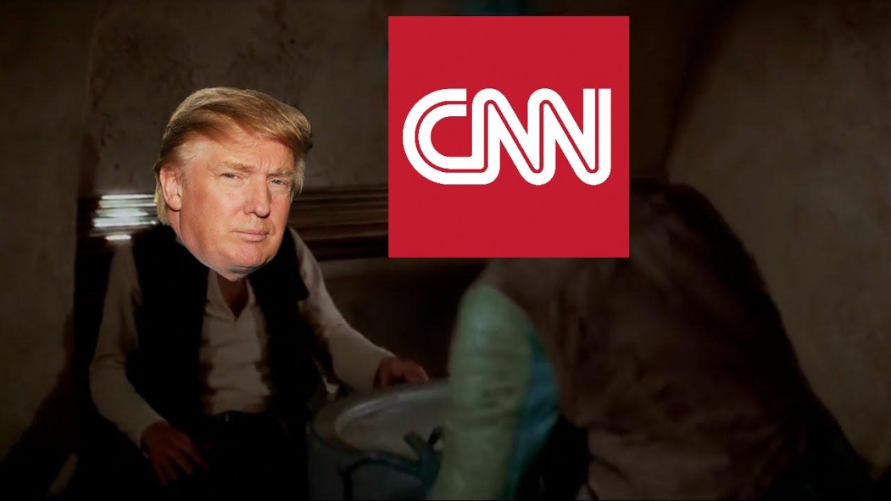 maxresdefault cnn blackmails han solo memes cnnblackmail (star wars) donald