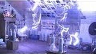 Super Arcos Elétricos - Super Electric Arc. (As Melhores Reais)