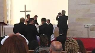 Nancy ajram wedding(2) video clip