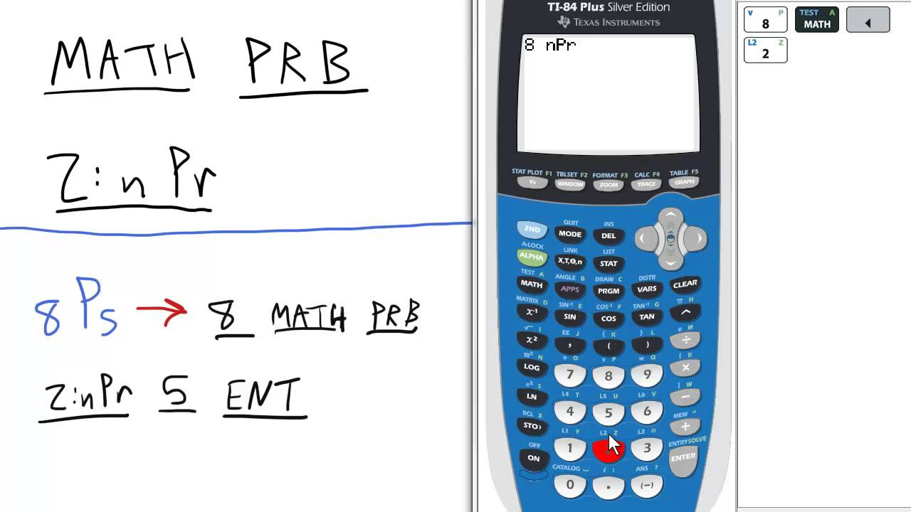 Permutation Calculator